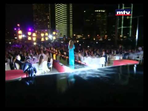 Entertainment Specials - Biaf 2014 - Elissa