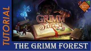 Tabletop - Grimm Forest Tutorial