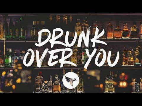 Niko Moon - Drunk Over You (Lyrics)