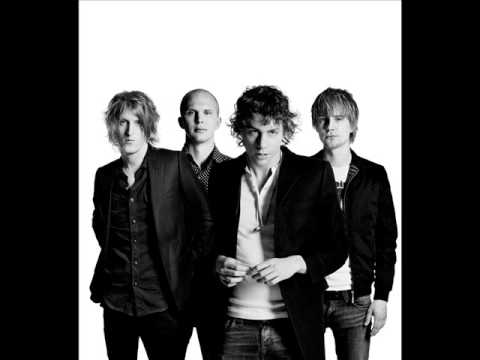 Razorlight - Monster Boots