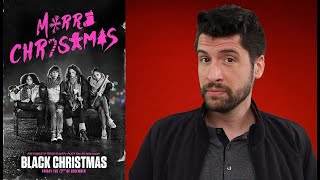 Black Christmas - Movie Review