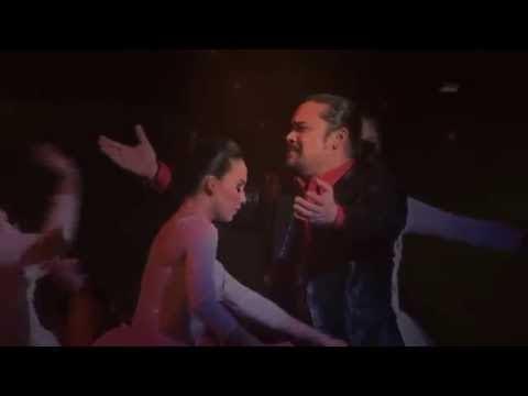 Cinta Makrifat-Awie & Erra Fazira (Official MV)