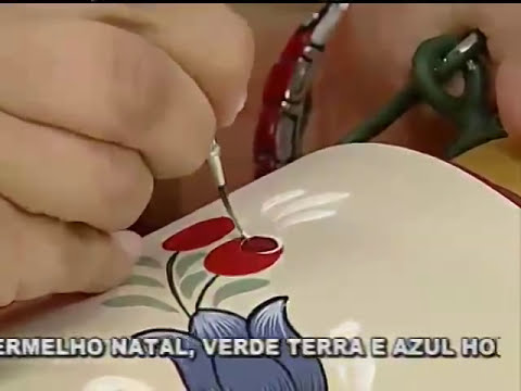 ARTE BRASIL - MAURO TAVARES E MÁRCIA BETSCHART (06/12/2011)