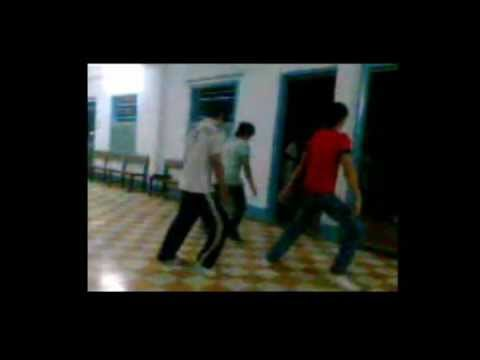 Fire Dance Cover 2ni1 video