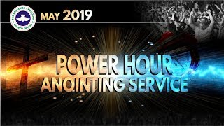 RCCG DUBAI May 2019 POWER HOUR ANOINTING SERVICE