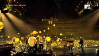 download lagu Coldplay - Yellow Live Tokyo 2009 High Quality  gratis