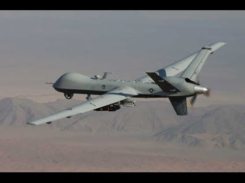 Dunya News - US drone hovers over NWA amid Taliban committee session