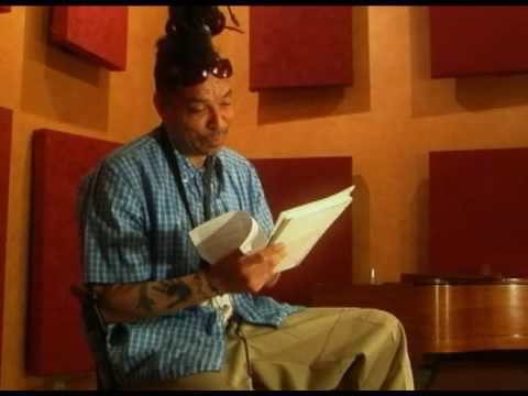 Chuck Mosley and Vanduls Ugenst Alllideracy Video Blog Episode 2
