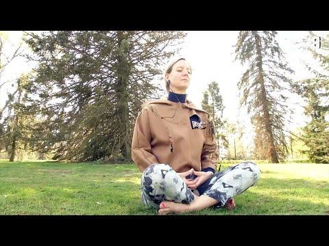 Meditations-Jacke: Mit tragbarer Technik zur Erleuchtung