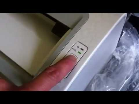 Como imprimir Fix Firmware Samsung ML-2160  2165 2160w 2165w