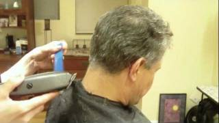 VIDEO.ZOSTOJSIAB.COM - How-to-cut-mens-hair-at-home-cutting-the-edges ...