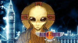 La Verdad de los Gobiernos, la Religión y los Extraterrestres | Alien Truth