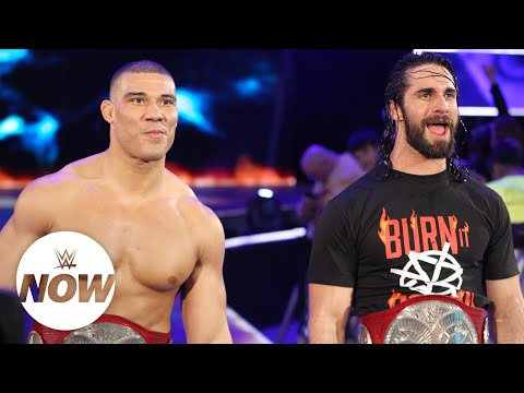 5 things you need to know about tonight's Raw: Jan. 15, 2018 thumbnail