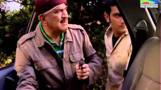 CID Ki Kidnapping - Episode 898 - 15th December 2012