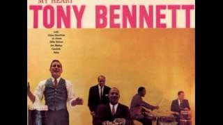 Watch Tony Bennett Lets Begin video