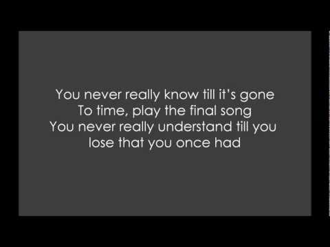 Chester See - I Should Have Known