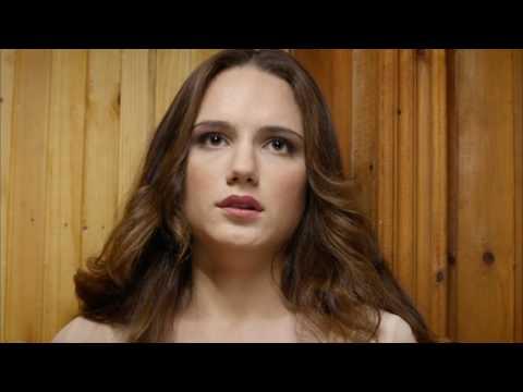Винтаж – Девочки лунатики (Клип к сериалу «Татьянина ночь» 2014)