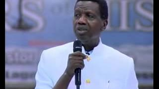 2013 Prophecy by Pastor E.A Adeboye.flv