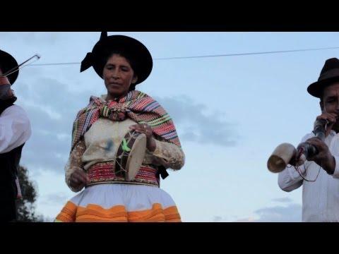 Prueba de Sonido - Homenaje al Valle del Mantaro