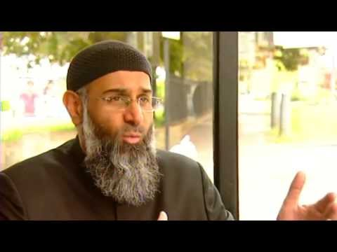 Woolwich attack: Controversial cleric Anjem Choudray speaks out amid I...