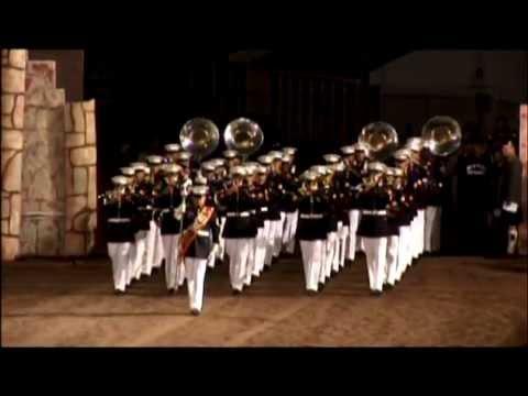 Combat Center Band 2006 Long's Peak Scottish-Irish Highland Festival Show