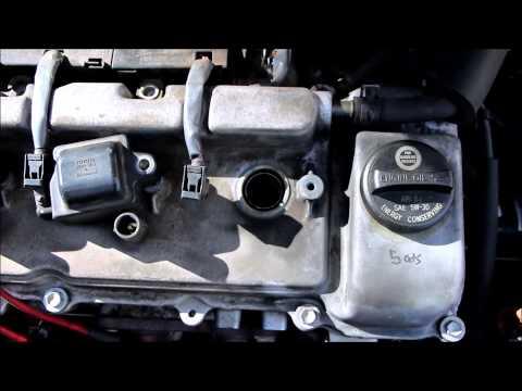 Toyota avalon mass air flow sensor spark plugs ignition coils