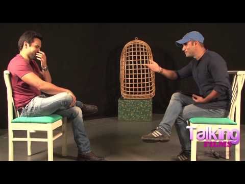 Emraan Hashmi Exclusive On Art Of Kissing Twitter Battle With...
