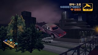 Let's play Grand Theft Auto III Episode 4 mafia business