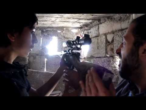 Syria, Autumn 2013| The birthplace of jihad in Aleppo