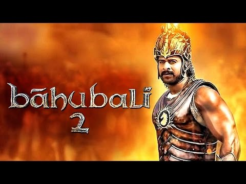 Baahubali 2   The Conclusion  Trailer on March 16 thumbnail