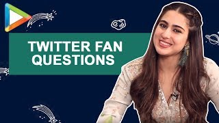 "Sara Ali Khan: ""Dream to play a QUEEN in a Sanjay Leela Bhansali film"" 