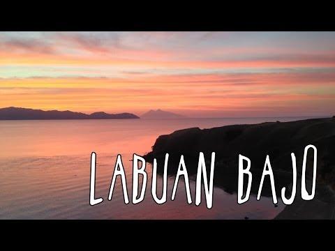 Indonesia Travel Series - Jalan-jalan Men Eps 10 - Labuan Bajo