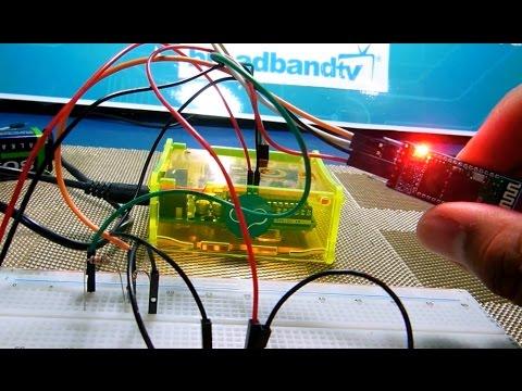 Modulo Bluetooth - HC-05 - Wireless