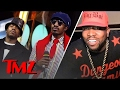 Big Boi Has Beef With Diddy?!?!