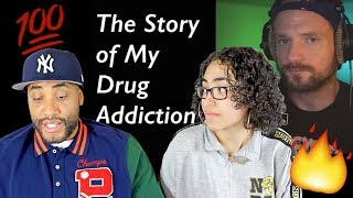 download lagu MAC LETHAL The Story of My Drug Addiction REACTION   MY DAD REACTS mp3
