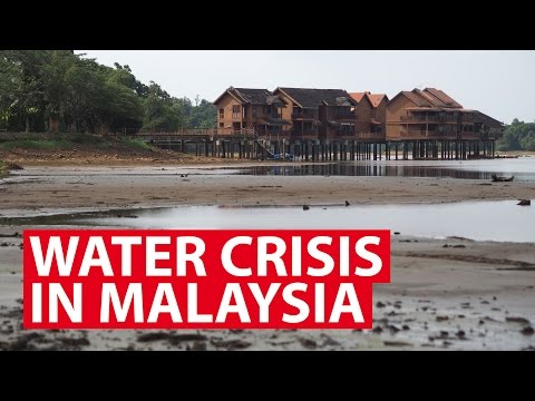 Malaysia's Water Crisis | Digital Features | Channel NewsAsia