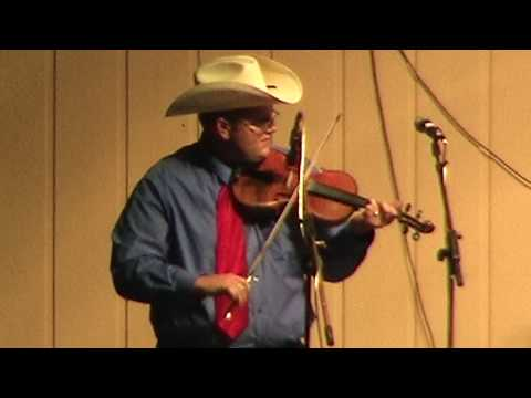 Dr. Ralph Stanley & The Clinch Mountain Boys - Orange Blossom Special - Bean Blossom, IN 6/20/2009