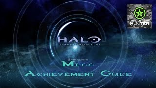 Megg Guide - Halo: The Master Chief Collection