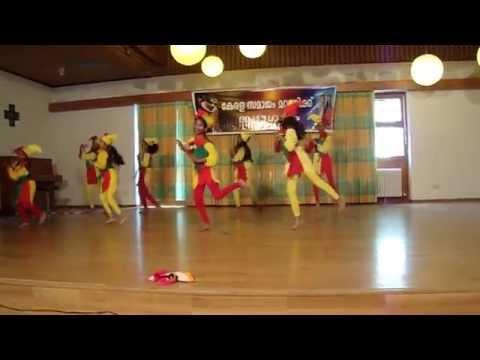 Eena Meena Deeka - Dance