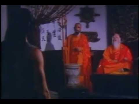 Shaolin Vs Lama Full Movie (1983) video