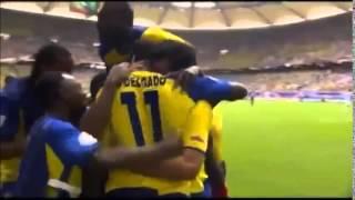 Canción Copa Mundial FIFA Brasil 2014 - Ahora(La La La) - Shakira