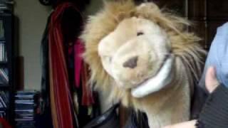 MC Lion - I'm a Lion.