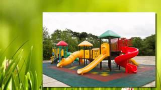Playground Equipment | Waukesha, WI – Bluemel's Garden & Landscaping Center