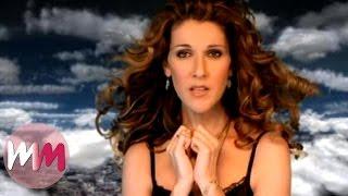 Top Best 10 Celine Dion Songs