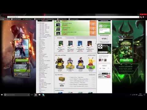PC Spiele Billig Kaufen