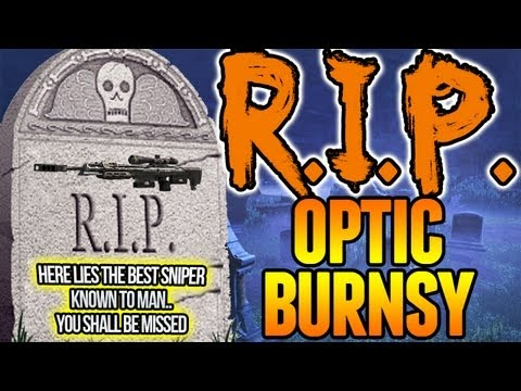 XBOX SUICIDE + RIP OpTicBurnsy!