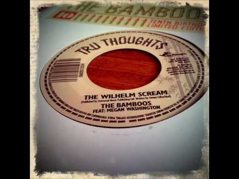 The Wilhelm Scream ft. Megan Washington by The Bamboos