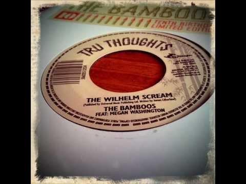 The Wilhelm Scream ft. Megan Washington