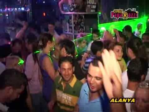 Alanya Night Club Best Party 2011