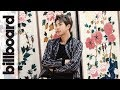 BTS' RM on Meaning of the Word 'Future' in Korean   Billboard